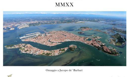VENETIAE MMXX: omaggio alla resilienza veneziana
