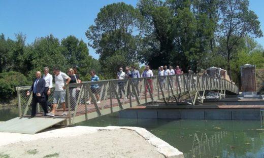 Col quarto ponte, Forte Marghera continua il rilancio