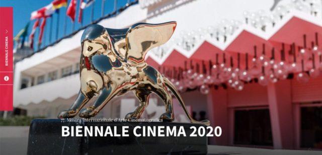 Biennale Cinema 2020