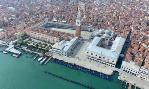 Venezia nella Top 5 europea per vivacità culturale