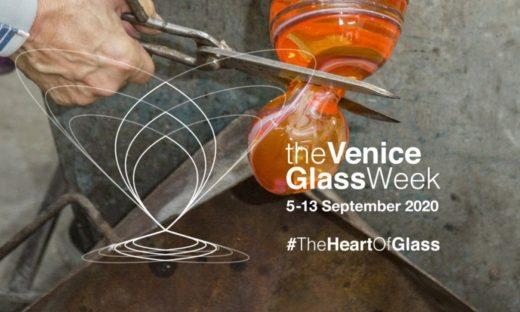 Venezia non rinuncia al suo DNA culturale. Venice Glass Week 2020