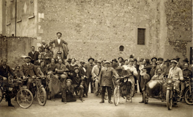 emigrati veneti