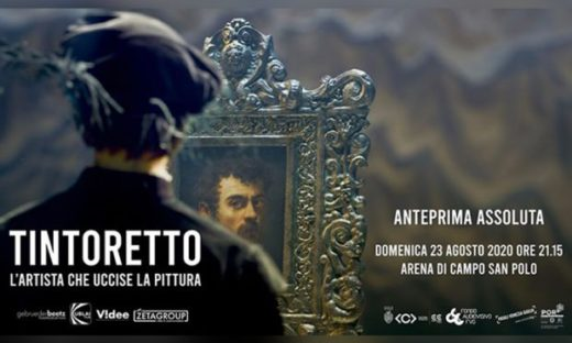 Un Tintoretto inedito a Venezia