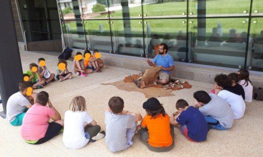 Al museo di Altino, un'estate archeologica per i più giovani
