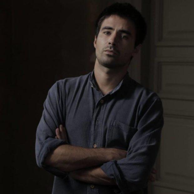 Il regista Andrea De Fusco