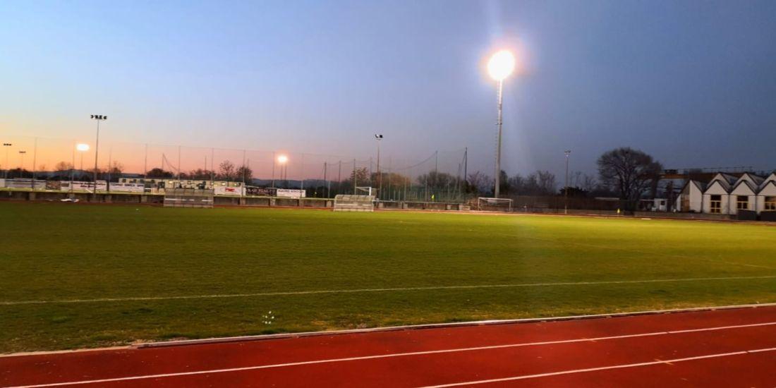 Centro Sportivo San Mattia- Murano