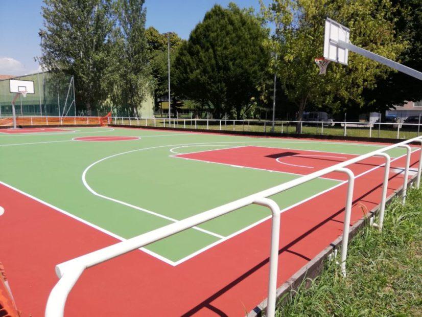 """A Chirignago una """"cittadella dello sport"""""""