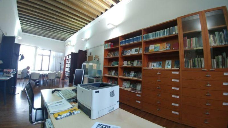 Biblioteca Noale