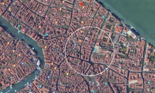 Una raccolta di incisioni di Tiziano ci racconta un'altra parte di Venezia