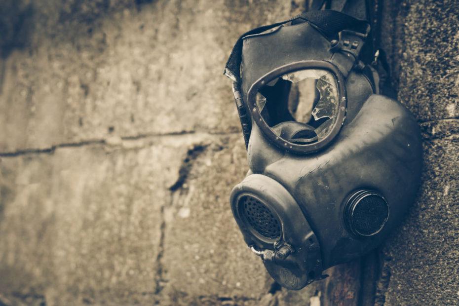 Da Venezia un nuovo sistema di allerta contro il bioterrorismo