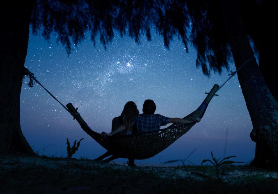 innamorati e notte di San Lorenzo