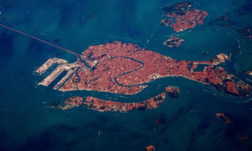 Dalla legge speciale i fondi per la rete fognaria di Venezia?