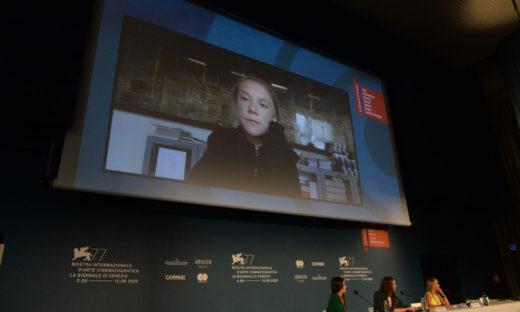 Greta Thumberg: dalla scuola al Festival del Cinema di Venezia
