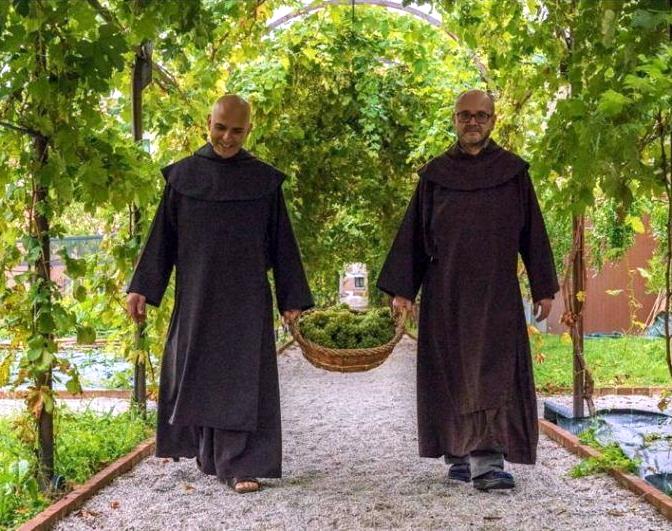 Frati Carmelitani Scalzi Feel Venice