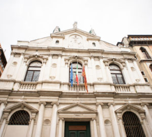 Ateneo Veneto, Venezia
