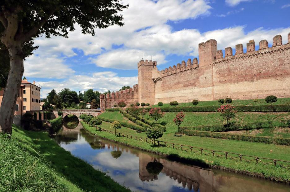 The beauty of the walled cities of Veneto: le città murate al Festival del Cinema