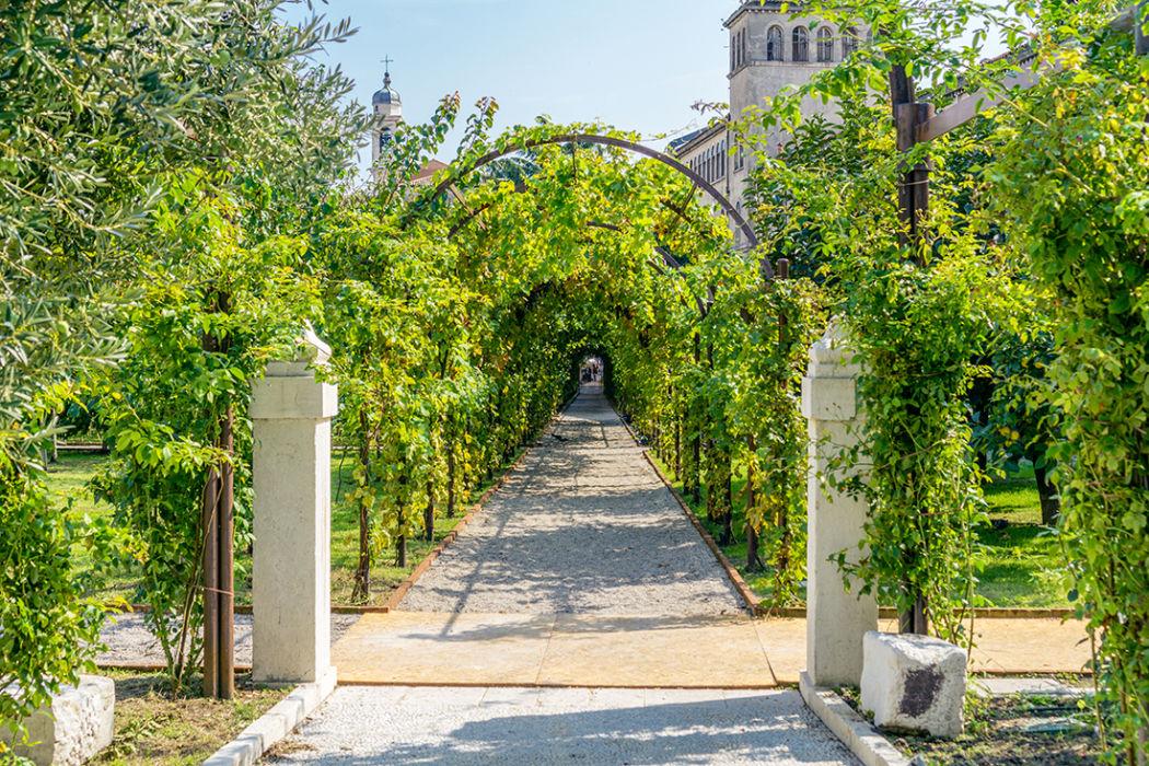 Convento-Carmelitani-Scalzi Feel Venice