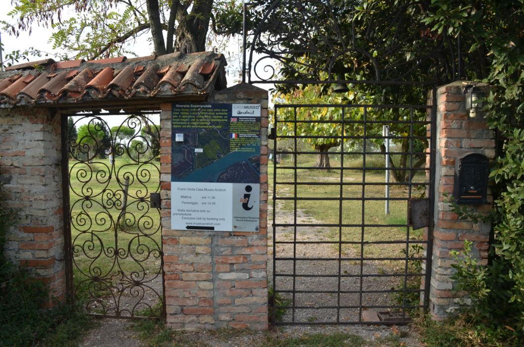 casa Lucio Andrich a Torcello