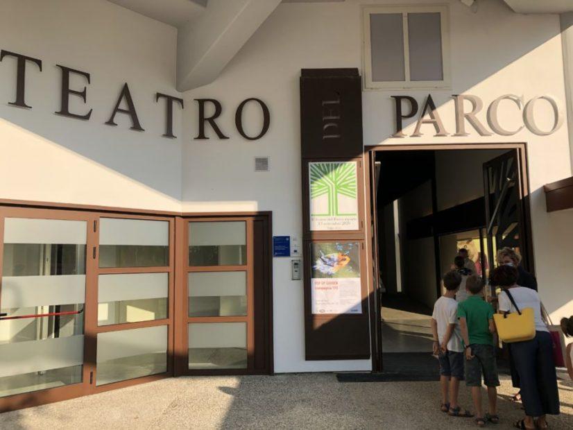 Il Teatro del Parco alla Bissuola rialza il sipario