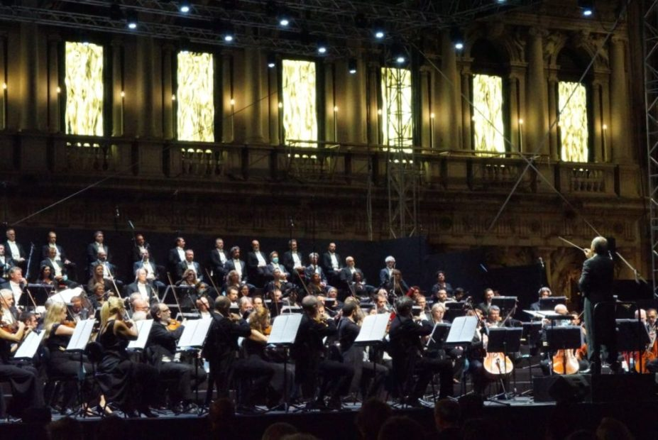 Orchestra Fenice a San Marco