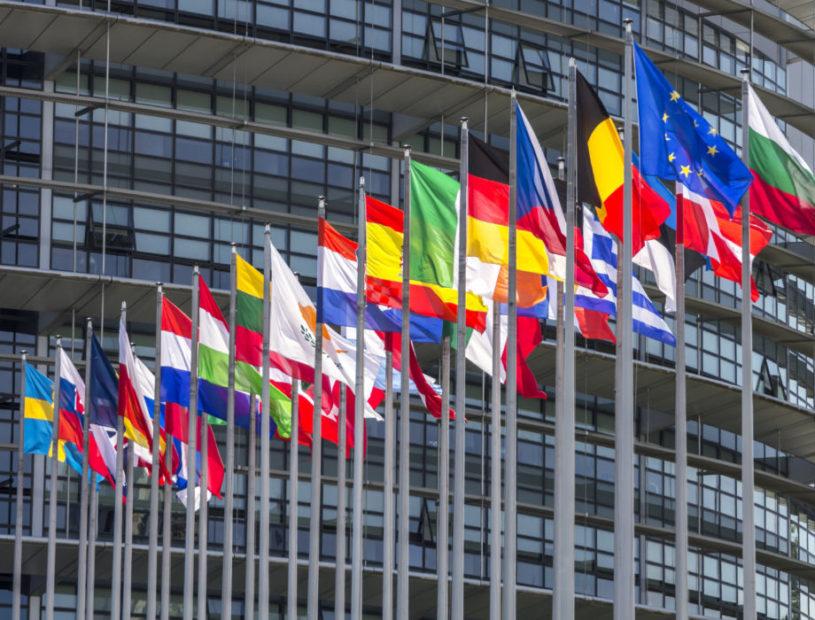 Covid: via libera dell' Europarlamento al Certificato EU Covid 19.
