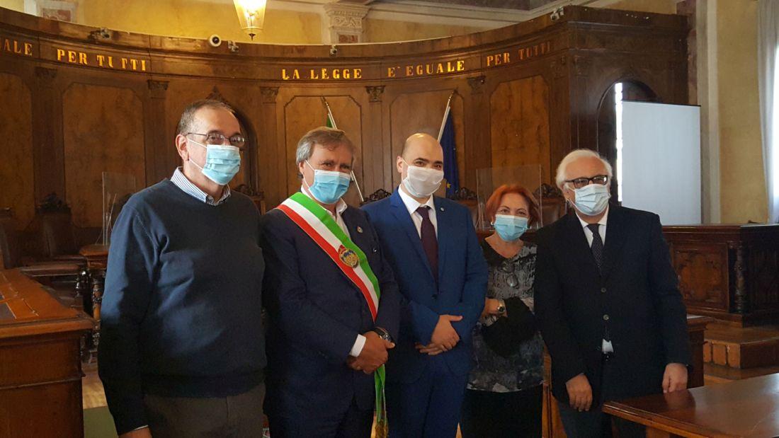 Luigi Brugnaro confermato ufficialmente sindaco di Venezia