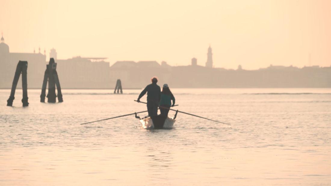 """Venezia """"liquida"""", viva e proiettata verso il futuro"""