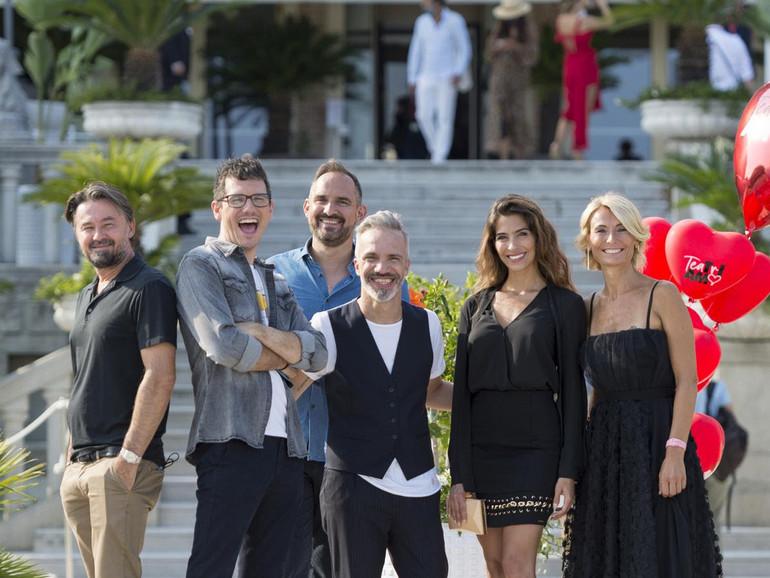 """Zio Ueb, la sketch serie di """"Marco e Pippo"""" al Festival del Cinema"""