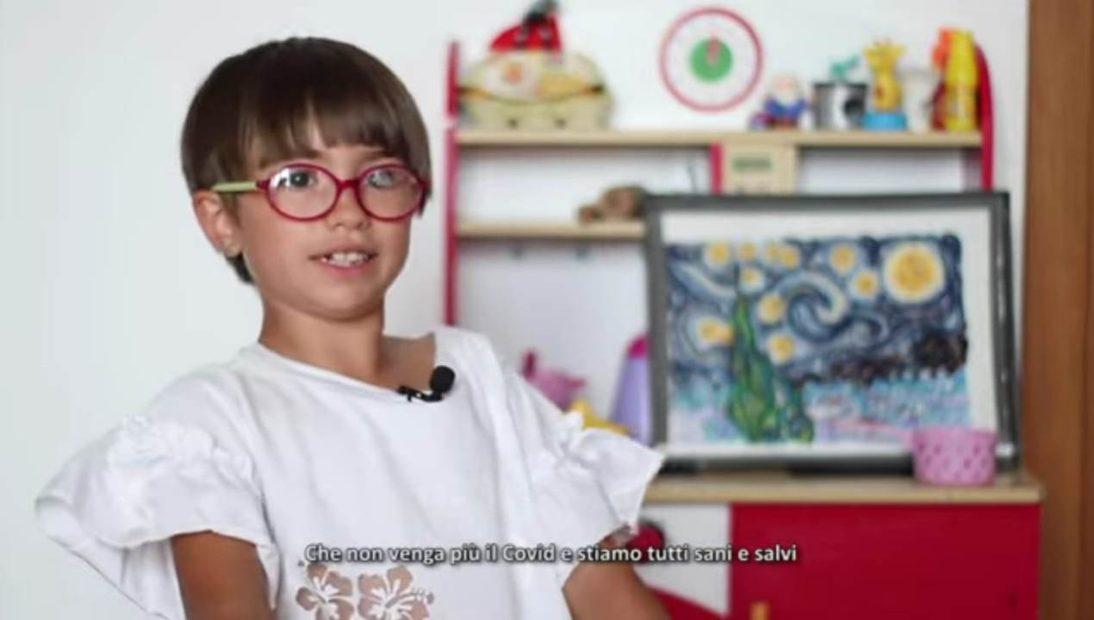 """""""I bambini di Vo'"""", documentario presentato alla Mostra del Cinema di Venezia"""