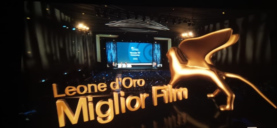 Mostra del Cinema 2020: la voglia di vivere il cinema