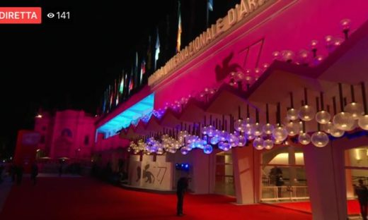 Festival del Cinema di Venezia: buona la prima