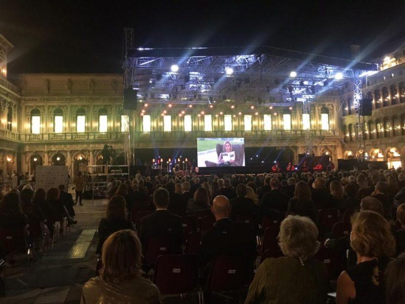 Campiello 2020 Piazza San Marco