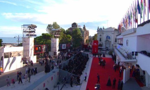 Mostra del Cinema di Venezia: madrina l'attrice Serena Rossi