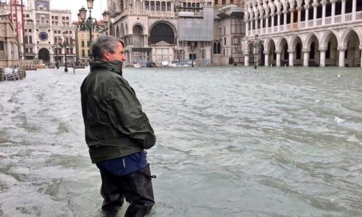 Venezia riconferma Luigi Brugnaro sindaco