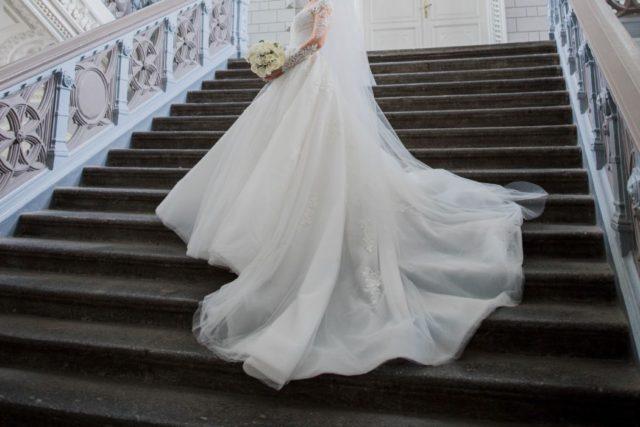 sposa donne cinema