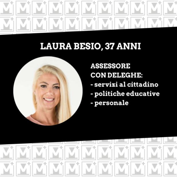 Laura Besio