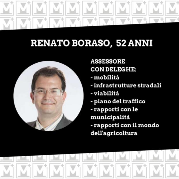 Renato Boraso