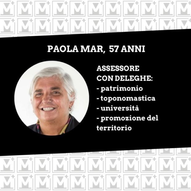 Paola Mar