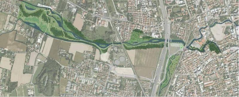 Parco Fluviale di Mestre