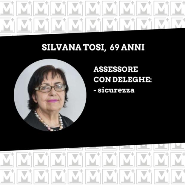 Silvana Tosi