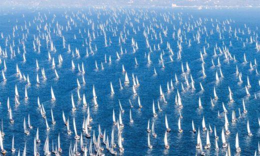 Barcolana52, nel mare di vele anche tanto Veneto