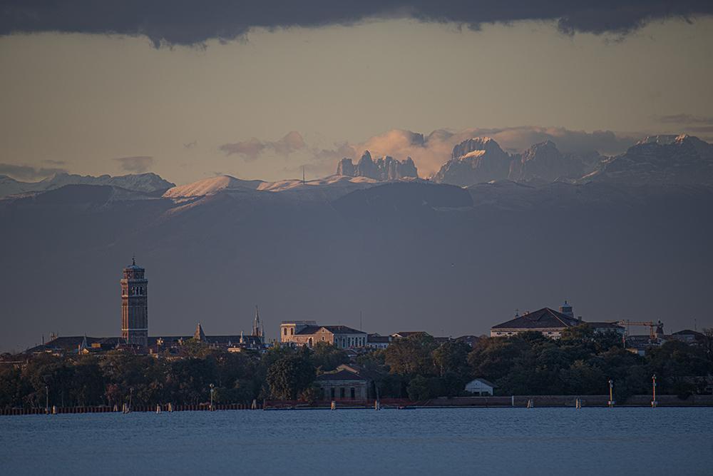 Venezia e Dolomiti