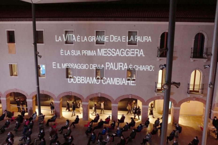 Festival delle Idee@ Giampiero De Robertis
