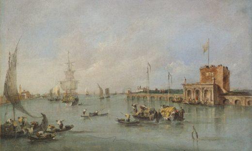Le mura di Venezia, tra laguna ed entroterra