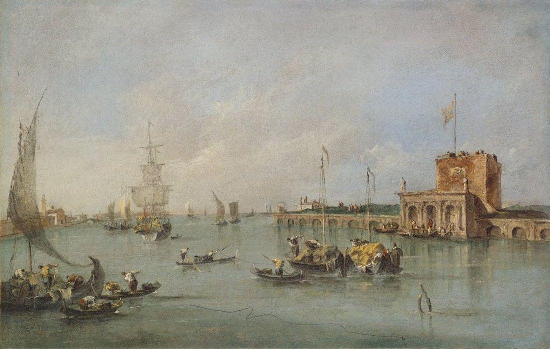 Forte Sant'Andrea