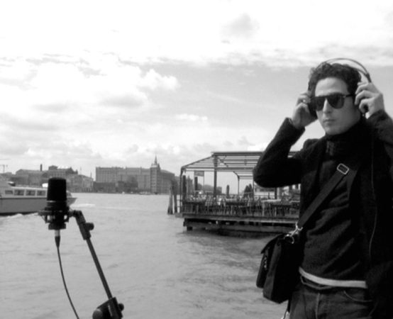 Soundscape Venezia