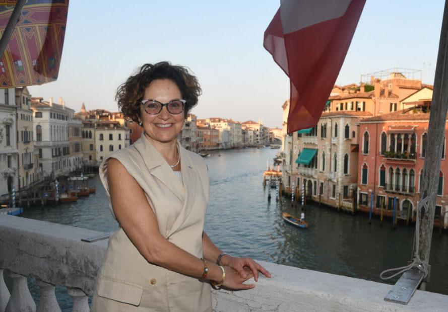 La rettrice Tiziana Lippiello: Venezia può diventare una grande capitale universitaria