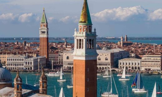 Un weekend all'insegna della vela: Hospitallity Challenge e Veleziana
