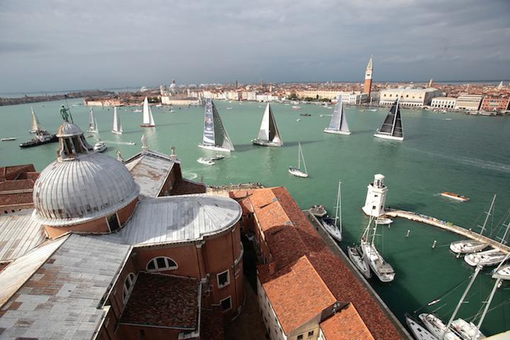 Venice Challenge 2 ph Matteo Bertolin
