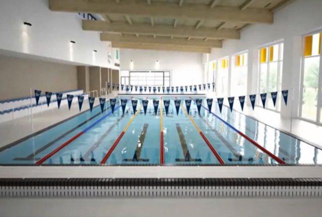 piscina Spinea
